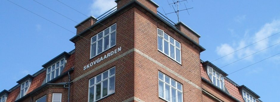 A/B Skovgaarden
